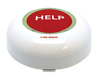 The Life Alert HELP Button, Shower Button