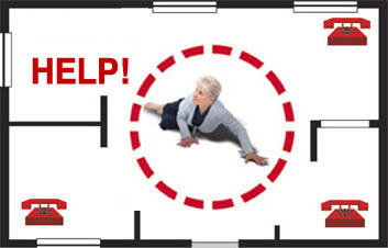 Life Alert medical protection